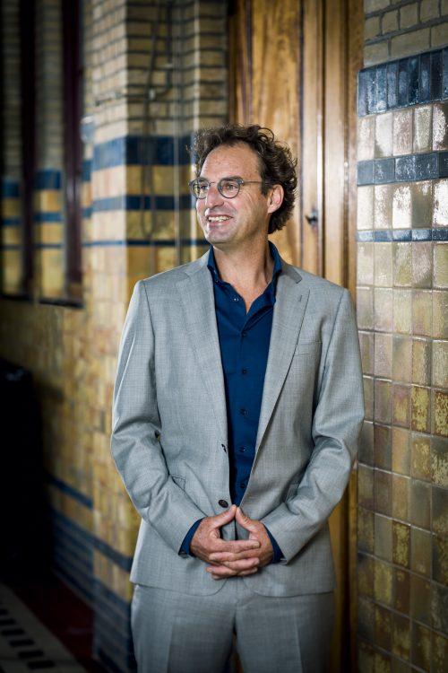 Advocaat Mathijs Oudman