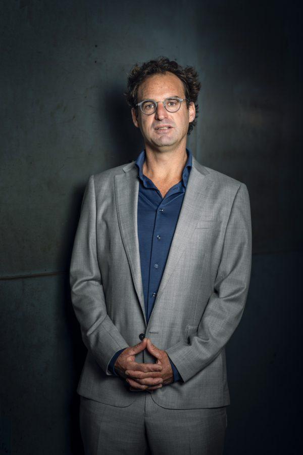 Mathijs Oudman