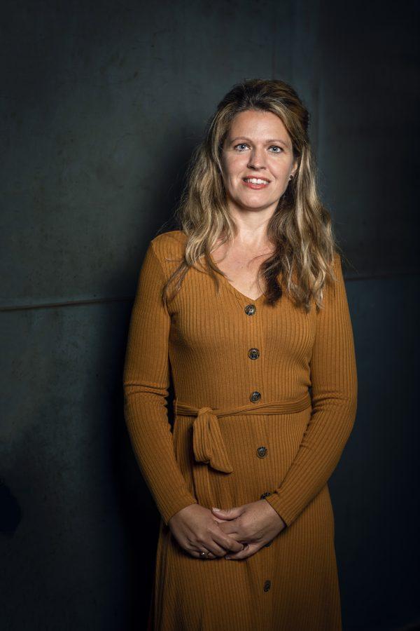 Wendy Schaaf
